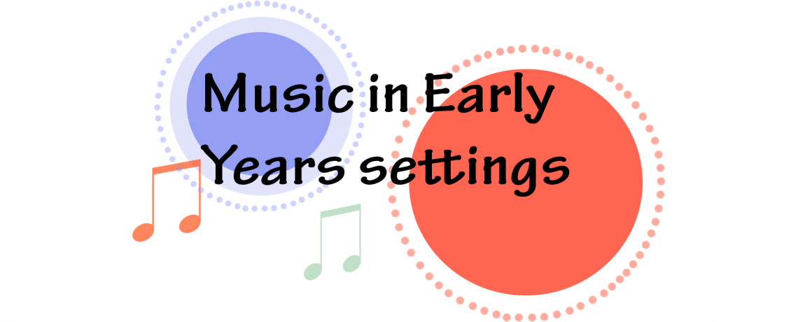 EYFS Music Training