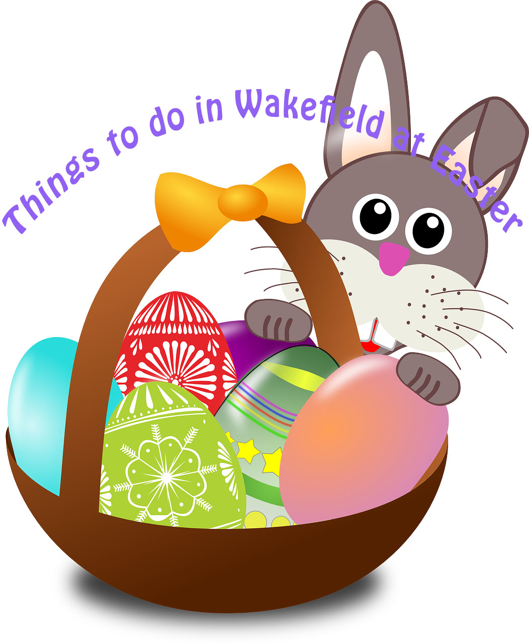 Easter Things: Top Ten Things To Do In Wakefield At Easter