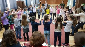 What is good music education? Day 4 visit to Hungary