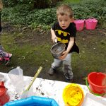 Nostell summer activity days