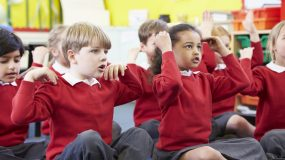 EYFS & KS1 Music Resources
