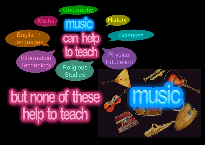 music can help your child's future