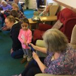 Bringing together the old and the young – Intergenerational Music